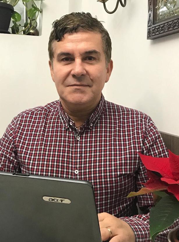 Bogdan BADEA