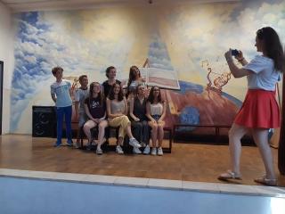 Școala de Vară ROMFRA 2018