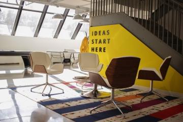 Ideas start here