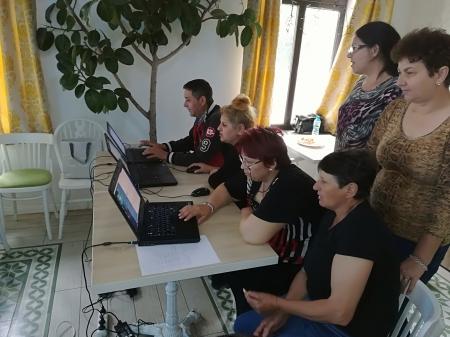 Tehnologia informației și comunicațiilor