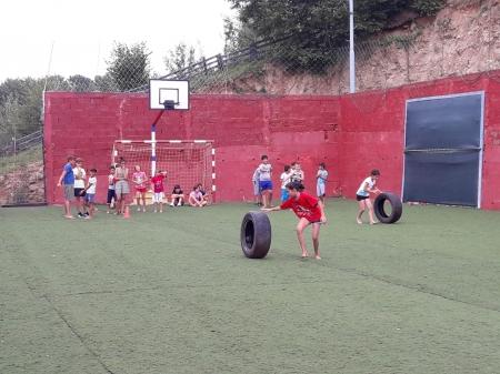 Activități sportive