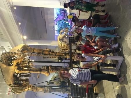 Excursie Muzeul Antipa